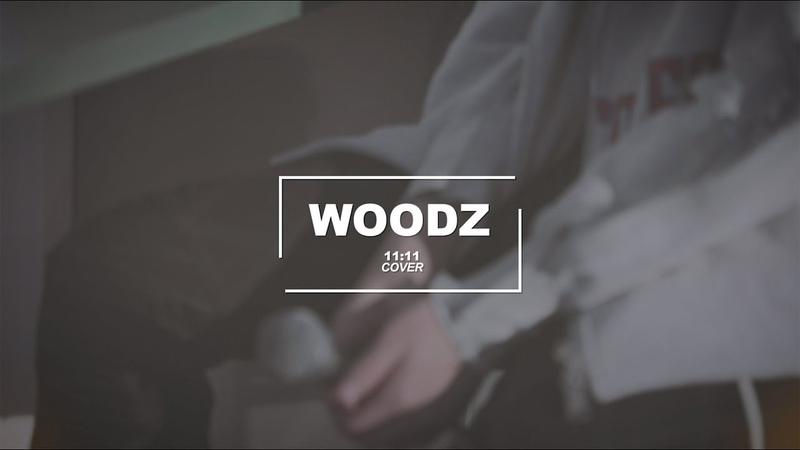 [WOODZ] TAEYEON 태연 - 11:11 (COVER by WOODZ)