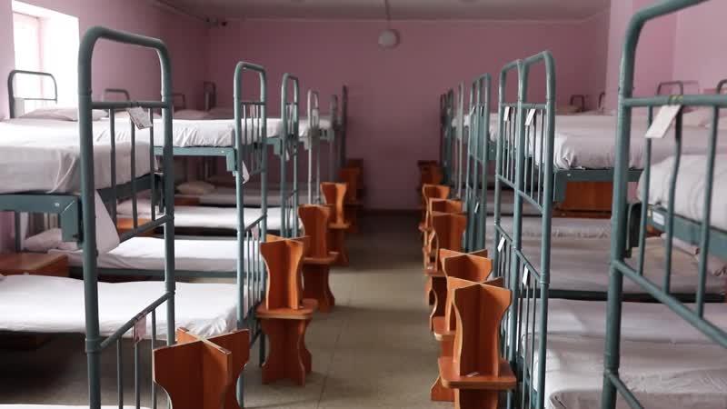 Прокурор области проверил колонию для экс правоохранителей ИК13 в Тагиле, перевыполнившую план на 30%