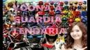 FANFIC NARRADA YOONA A GUARDIÃ LENDÁRIA CP 14