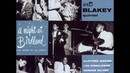 Art Blakey Clifford Brown - 1954 - A Night At Birdland Vol1 - 01 Announcement By Pee Wee Marquette