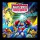 композиции из игр гугл плей-4!!! - Angry Birds Transformers.