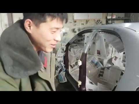 Китаец с Пекина дал гарантию, Toyota Corolla