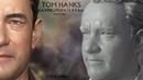 Tom Hanks 3D Model turntable