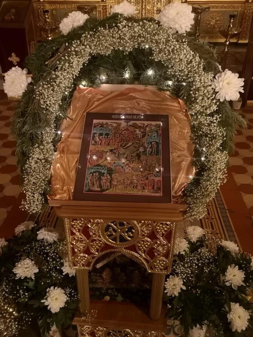 Рождественская смена, изображение №15
