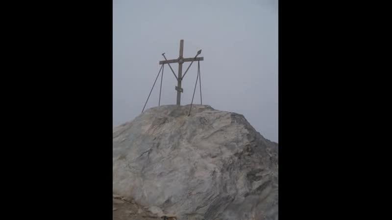Святая гора Афон Херувимская песнь греческий распев Holy mountain Athos
