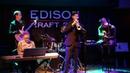 The Aristocats Jazz Jam @ Edison Craft Bar part 1