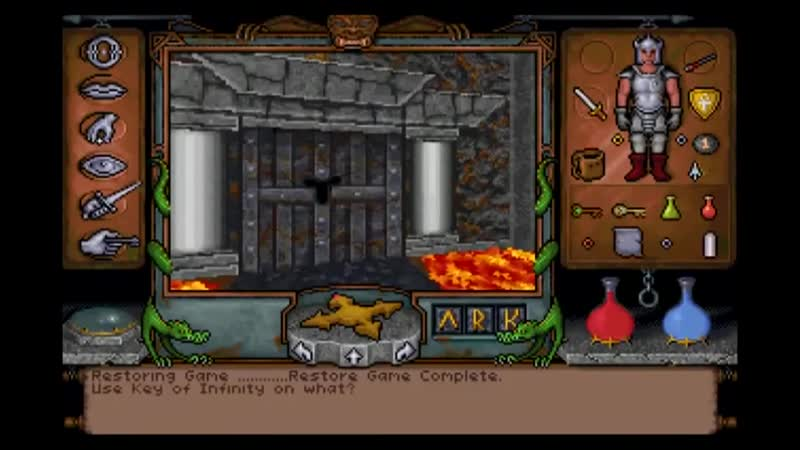 Ultima Undeworld The Stygian Abyss   Spoony Experiment от студии дубляжа RusVendettAVoice   RVV Spoony