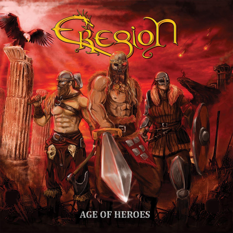 Eregion - Age Of Heroes