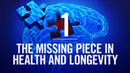 Interconnected: Episode 1 – The Missing Piece in Health and Longevity