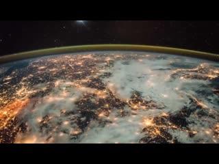 TimeLapse | ТаймЛапс Наша планета