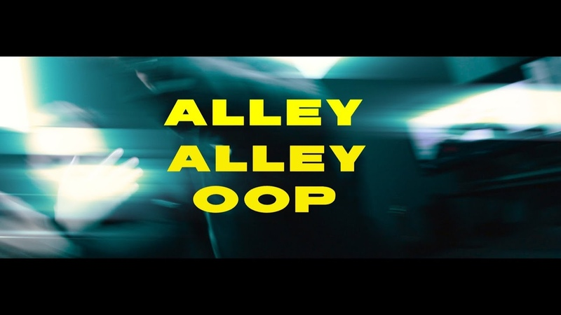 MI$A x JCI ALLEY OOP Official Video