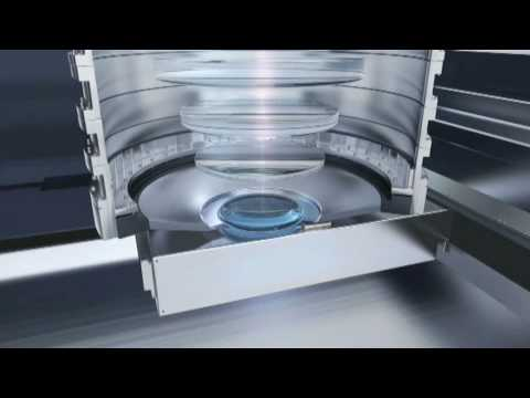 ASML Powering the Next Phase of Semiconductor Manufacturing