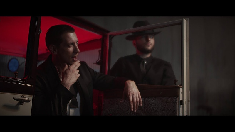 Signorina- Alfonso Oliver Darina Burnos- Videoclip- (українка)