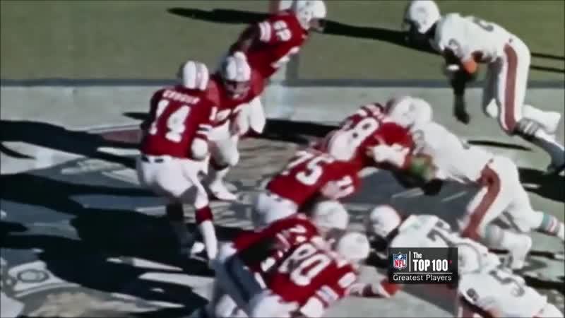John Hannah Ultimate NFL Career Highlights