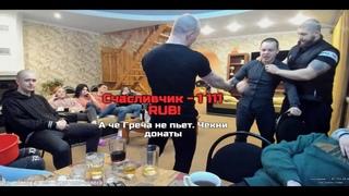 Лоу-кик Спицину (MellStroy)  Отработка прайса
