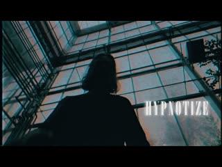 Vassel & rooby hypnotize (mood video)
