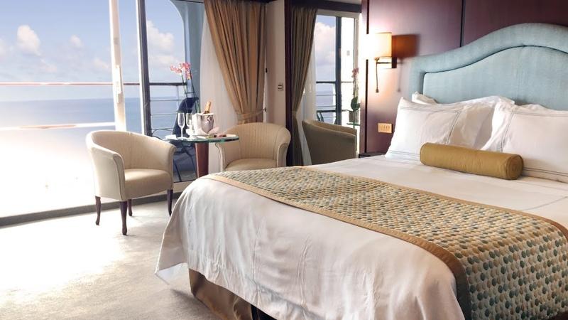 Nautica Penthouse Suite - virtual tour
