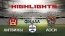 Highlights Litwins vs Moose