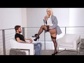 Alura Jenson - A New Level Of MILF Thiccness - All Sex Big Tits Ass Chubby Mature Juicy Bobbs, Porn