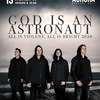 God Is An Astronaut — Питер — 13 ноября 2020