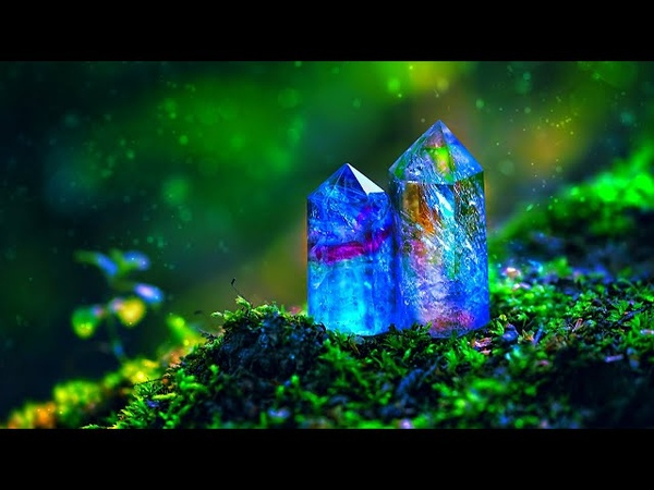 528Hz Cleanse Energy In Your HOME Yourself Clear Negative Energies From Your House Frequency
