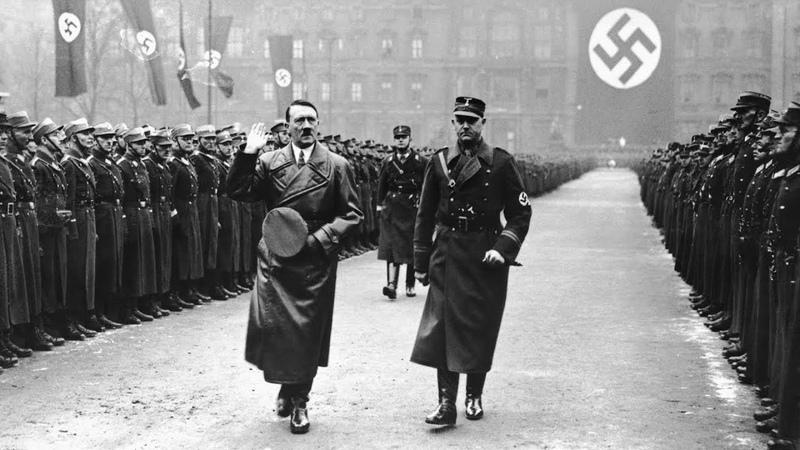 ١٠ حقائق مذهلة عن الحرب العالمية الثانية 1