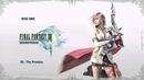 Final Fantasy 13 OST - Disc One - 02 - The Promise