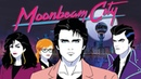 Night Club - Welcome to Cop Con (feat. Roger Joseph Manning Jr.) [Moonbeam City Soundtrack]