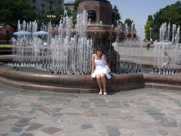 Анастасия Зарайская, Самара, Россия
