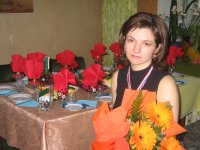 Светлана Лесниченко