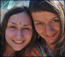 Личный фотоальбом Катерины Настеной