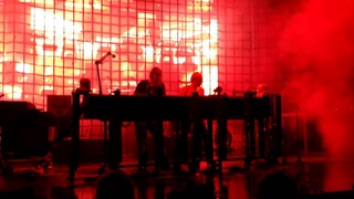 Underworld (live, Moscow, ) - Midsummer Night's Dream (MSND2014)