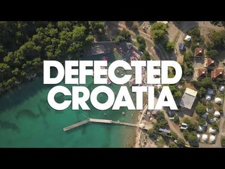 Defected Croatia 2021 - House Music & Summer Festival Mix 🇭🇷🌞🇭🇷