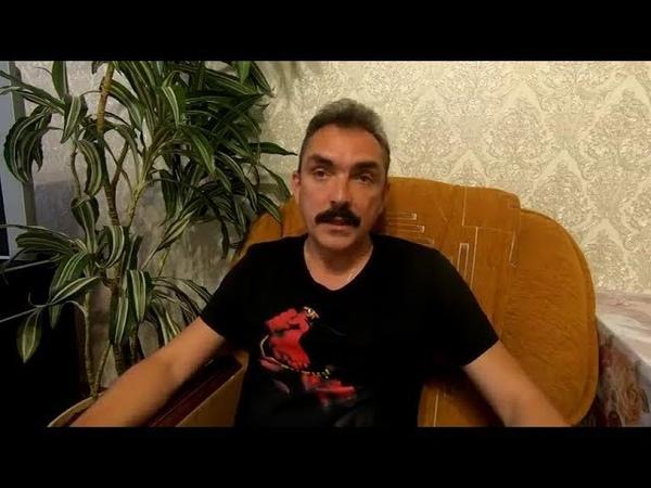 Полковник Шендаков про Чечню. Ответ дикому прапору