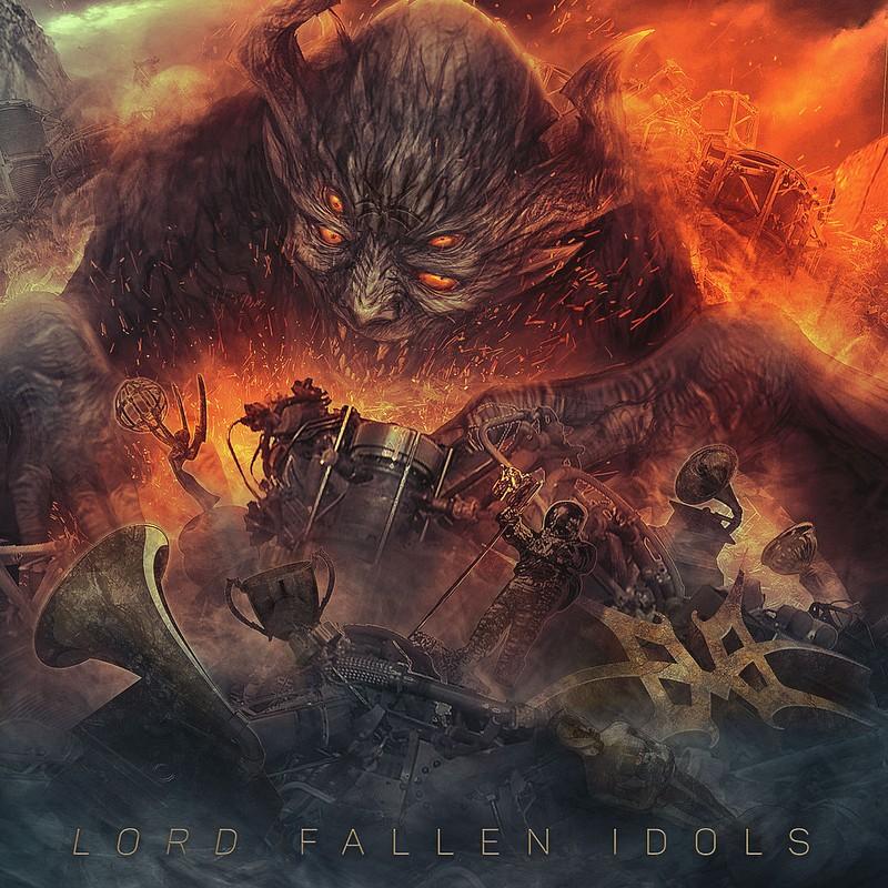 Lord - Fallen Idol