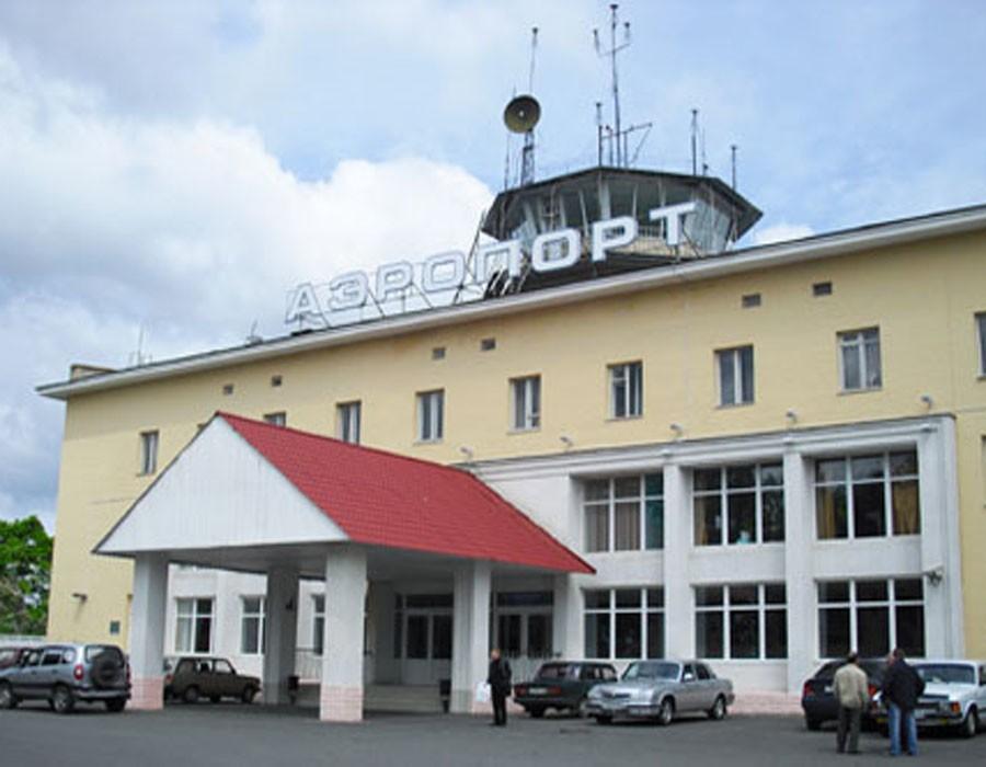 Авиакомпания «РусЛайн» открыла рейсы из Курска на юг