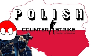 POLISH CS GO / ПОЛЬСКИЙ КС ГО | POLISH RAGE CS GO,FUNNY MOMENTS