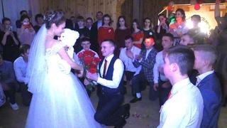 А&А Кружится свадьба (финальный клип)