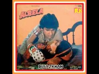 Jaan Bhi De Doon Part-2. Albela1986. MD&Singer-Bappi Lahri. Kumar Gaurav. Rati Agnihotri. Sarika