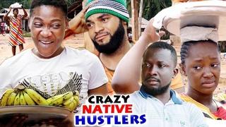 Crazy Native Hustlers Season 1 & 2 - Mercy Johnson / Luchy Donalds 2020 New Nigerian Movie