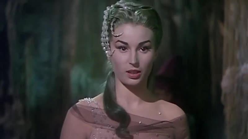 История Ленфильма 1954 год Приключение Одиссея
