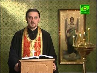 Читаем Евангелие вместе с Церковью. 11 июня 2013 года. Любящий душу свою погубит ее; а ненавидящий душу свою в мире сем сохранит
