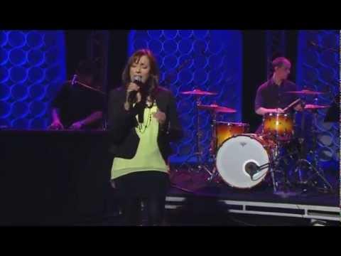 Deeply In Love Hillsong United sung by Tilarni Senn