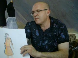 эскизы для дома- пижамная вечеринка в дмо Ирина Серебрянная