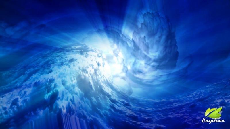 Angels Choir Singing: THE GREAT HEAVENLY HOSTS