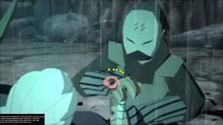 Сюжетная история NARUTO SHIPPUDEN: Ultimate Ninja STORM 4 ROAD TO BORUTO #3