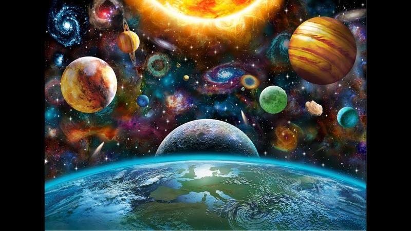 Как Нации будут заселять Вселенную в Вечности