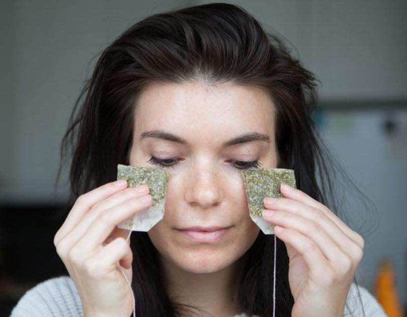 5 применений чая в уходе за кожей лица, изображение №3