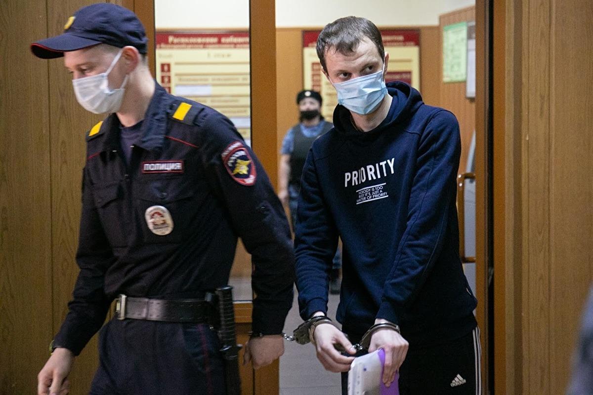 В КЧР наркодилер получил 6 лет тюрьмы