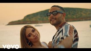 Ana Mena, Rocco Hunt - A Un Paso De La Luna (Official Video)